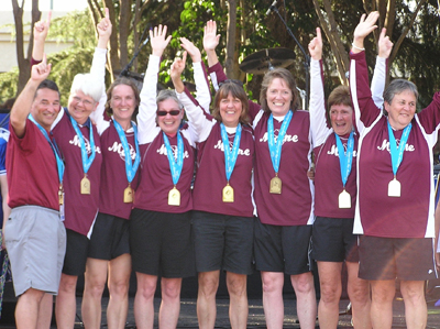 2009-Maine-Hot-Flashes-Gold-Medal-Winners